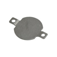 Keystone Electronics - 2991TR - COIN CELL PC NEG BOTTOM CONTACT