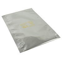 "SCS - 700610 - BAG STATIC/MOISTURE 6X10"" 1=1EA"