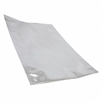 "SCS - 700812 - BAG 8X12"" MOISTURE BARRIER 1=1EA"