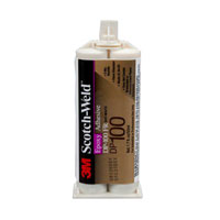 3M - DP-100FR-1.7OZ - EPOXY ADH DP 100 FR 1.7 FL OZ