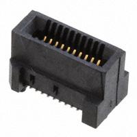 3M - SPD08-020-RB-TR - CONN EDGE DUAL FMALE 20POS 0.031