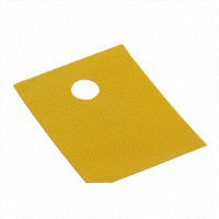 Aavid Thermalloy - 43-77-9G - THERMALFILM THERMAL PAD TO-220