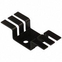 Aavid Thermalloy - 507002B00000G - HEATSINK TO-220 BLK