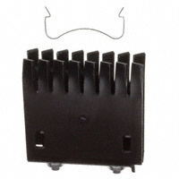 "Aavid Thermalloy - 530102B00150G - HEAT SINK 1.75"" HIGH RISE TO-220"