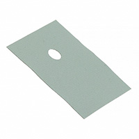 Aavid Thermalloy - 53-02-103G - THERMALSIL3 TO-218 THERMAL PAD