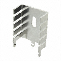 Aavid Thermalloy - 563002D00000G - HEATSINK TO-220 TAB TIN