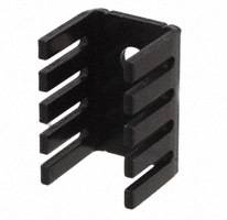 "Aavid Thermalloy - 577202B00000G - HEAT SINK TO-220 .500"" COMPACT"