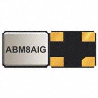 Abracon LLC - ABM8AIG-12.000MHZ-12-2Z-T3 - CRYSTAL 12MHZ 12PF SMD
