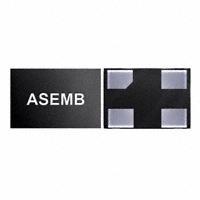 Abracon LLC - ASEMB-BLANK-XY - BLANK ASEMB-XY OSCILLATOR 10PPM