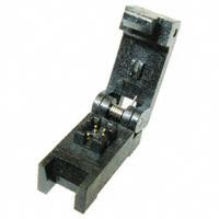 Abracon LLC - AXS-2520-04-05 - SOCKET 4PAD 2.5X2.0 OSCILLATOR