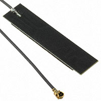 Siretta Ltd - ECHO11/0.2M/IPEX/S/S/12 - ANT PCB TRACE IPEX SMT