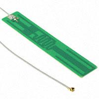 Siretta Ltd - ECHO14/0.2M/UFL/S/S/15 - ANT PCB TRACE UFL SMT