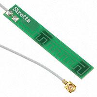 Siretta Ltd - ECHO18/0.1M/UFL/S/S/15 - ANT PCB TRACE UFL SMT
