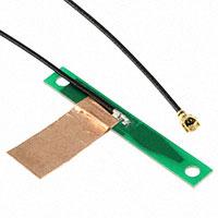 Siretta Ltd - ECHO28/0.5M/IPEX/S/S/30 - ANT PCB TRACE IPEX SMT