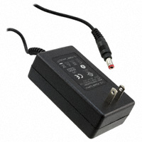 SL Power Electronics Manufacture of Condor/Ault Brands - CENB1030A1203B01 - AC/DC WALL MOUNT ADAPTER 12V 30W
