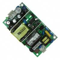 SL Power Electronics Manufacture of Condor/Ault Brands - GECA20-15G - AC/DC CONVERTER 15V 20W
