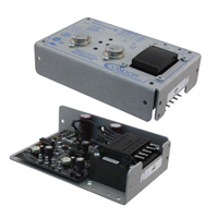 SL Power Electronics Manufacture of Condor/Ault Brands - MAA512-A - AC/DC CONVERTER 5V 12V 16W