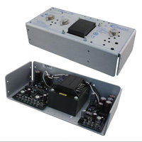 SL Power Electronics Manufacture of Condor/Ault Brands - HCBB75W-A+G - AC/DC CONVERTER 5V +/-12V 71W