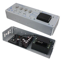 SL Power Electronics Manufacture of Condor/Ault Brands - HE15-9-A+G - AC/DC CONVERTER 15V 135W