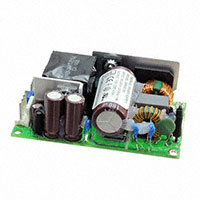 SL Power Electronics Manufacture of Condor/Ault Brands - MB65S48K - AC/DC CONVERTER 48V 65W