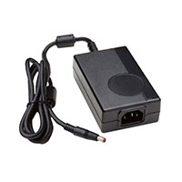 SL Power Electronics Manufacture of Condor/Ault Brands - TE40A2403F01 - AC/DC DESKTOP ADAPTER 24V 40W