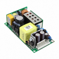 SL Power Electronics Manufacture of Condor/Ault Brands - MINT1150A1206K01 - AC/DC CONVERTER 12V 100W