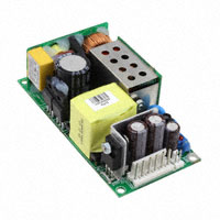 SL Power Electronics Manufacture of Condor/Ault Brands - MINT1150A2406K01 - AC/DC CONVERTER 24V 100W