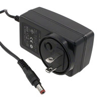 SL Power Electronics Manufacture of Condor/Ault Brands - PW170KB1203B01 - AC/DC WALL MOUNT ADAPTER 12V 15W