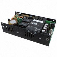 SL Power Electronics Manufacture of Condor/Ault Brands - TU425S48E - AC/DC CONVERTER 48V 300W