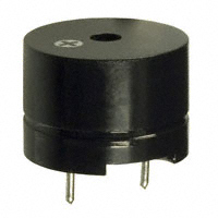 Soberton Inc. - GT-11PB - AUDIO MAGNETIC XDCR 1-2V TH