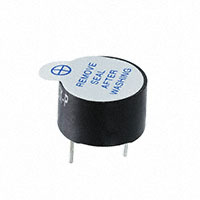 Soberton Inc. - WST-1201UX - AUDIO MAGNETIC XDCR 1.4-2V TH