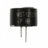 Soberton Inc. - WST-1212BX - AUDIO MAGNETIC XDCR 9-15V TH