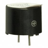 Soberton Inc. - WT-1205 - AUDIO MAGNETIC XDCR 4-6V TH