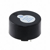 Soberton Inc. - WT-2506 - AUDIO MAGNETIC XDCR 3-7V TH