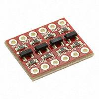 SparkFun Electronics - BOB-12009 - LOGIC LEVEL CONVERTER - BI-DIREC