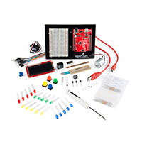 SparkFun Electronics - KIT-13969 - INVENTOR KIT V3.3 FOR ARDUINO