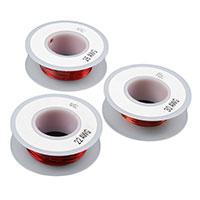SparkFun Electronics - PRT-11363 - KIT MAGNET WIRE