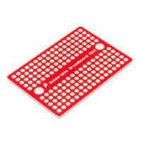 SparkFun Electronics - PRT-12702 - BREADBOARD MINI SOLDERABLE