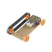 SparkFun Electronics - ROB-00319 - GEARMOTOR 3VDC DUAL