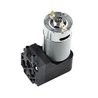 "SparkFun Electronics - ROB-10398 - VACUUM PUMP 12VDC 0-16"" HG"