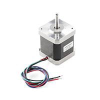 SparkFun Electronics - ROB-10846 - STEPPER MOTOR HYBRID BIPOLAR 3V