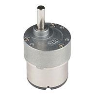 SparkFun Electronics - ROB-12147 - GEARMOTOR 303 RPM 12VDC