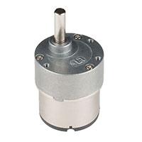 SparkFun Electronics - ROB-12154 - GEARMOTOR 2 RPM 12VDC