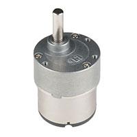 SparkFun Electronics - ROB-12162 - GEARMOTOR 4 RPM 12VDC