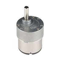 SparkFun Electronics - ROB-12288 - GEARMOTOR 20 RPM 12VDC