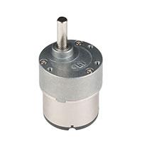 SparkFun Electronics - ROB-12367 - GEARMOTOR 10 RPM 12VDC
