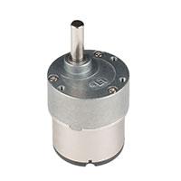 SparkFun Electronics - ROB-12472 - GEARMOTOR 6 RPM 12VDC