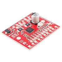 SparkFun Electronics - ROB-12859 - STEPPER DRIVER 2A 35V LOAD
