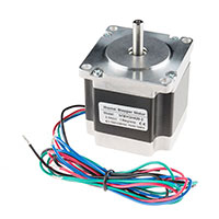 SparkFun Electronics - ROB-13656 - STEP MOTOR HYBRID BIPOLAR 3.2V