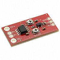 SparkFun Electronics - SEN-08883 - LOW CURRENT SENSOR BREAKOUT - AC